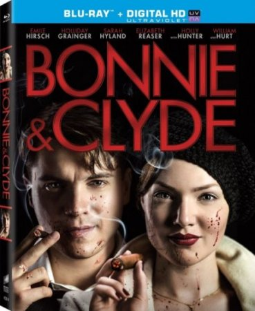 Сериал Бонни и Клайд / Bonnie and Clyde - 1 сезон (2013)